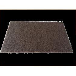 Abrazīvā filca loksnes RAUPJAI virsmas apstrādei ,152 x 229mm