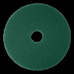 Abrazīvais Filca disks 406mm (ZAĻŠ), Vidējs