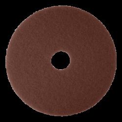 Abrazīvais Filca disks 406mm (Melns), VIDĒJS/RAUPJŠ