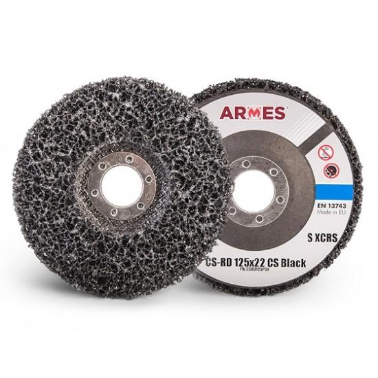 Virsmas tīrīšanas un rūsas noņemšanas disks CS-RD,125mm