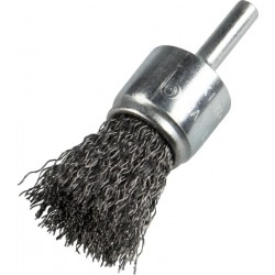 Cup brush BR/BPS600W/S/12X6/STA/0.3
