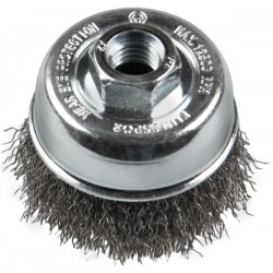 Cup brush BT600W/S/100/M14/STA/0.3
