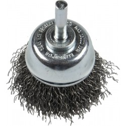 Cup brush , BR/BTS600W/S/50X6/STA/0.3