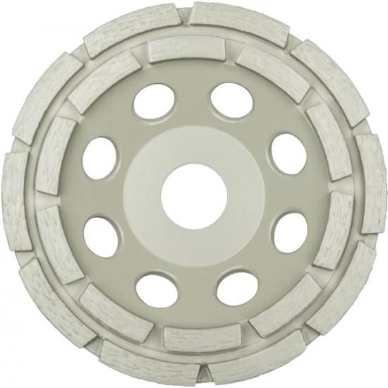 Dimanta slīpdisks HEINE, 115mm x 22.23mm