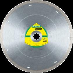 Dimanta disks flīzēm Klingspor DT900FL, 180x25.4 / 30mm x 1.6mm