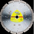 Universālie diski celtniecības materiāliem