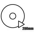 Discs 200mm