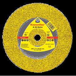 Griezējdisks metālam Klingspor A24 Extra 150x2.5x22.23