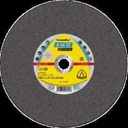 Griezējdisks tēraudam, nerūsējošam tēraudam (Inox), Klingspor A46TZ Special 150x1.6 x 22.23