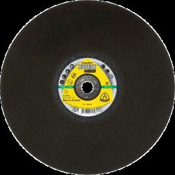 Disks sliežu griešanai Klingspor A624SX, 305x3.5x22.23mm