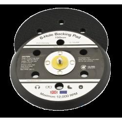 Pamatne pašlīmējošiem diskiem, Flexipads 5/16 UNF, 150mm, M8