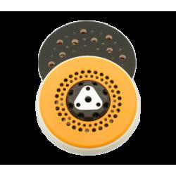 Pamatne pašlīmējošiem diskiem Flexipads FE544, 125mm, M8