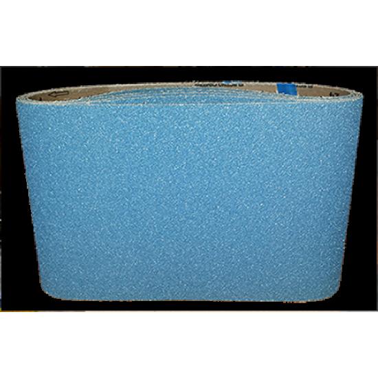 Slīplente grīdas un parketa slīpēšanai,  200x550mm, P80