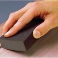 Abrasive blocs