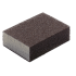 Abrasive block block SK500, 98x68x25mm, P100