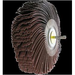 Loksnīšu disks Klingspor MM 630,  Ø180 x 25 x 6mm, P120