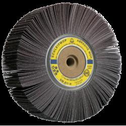 Abrasive mop Klingspor SM 611H, 165 x 50 x 13mm, P40-240