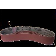 Slīplente rokas slīpmašīnai, Klingspor LS 309XH / LS 307X, 75x533mm, P150