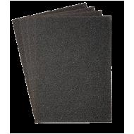 Abrasive sheet, Klingspor PS11, 230x280mm, P800