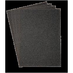Abrazīvās loksnes, Klingspor PS11, 230x280mm, P100