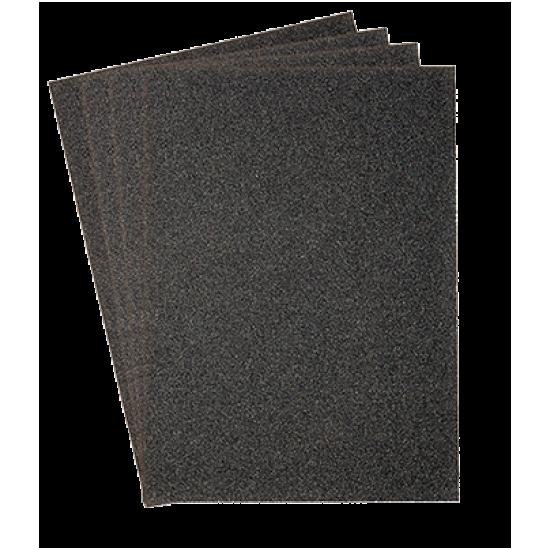 Abrasive sheet, Klingspor PS11, 230x280mm, P400