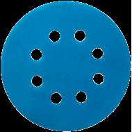 Self fastening disc Deerfos,SA331, 125mm, P180, GLS 5