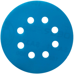 Pašlīmējošais disks Deerfos,SA331, 125mm, P100, GLS 5