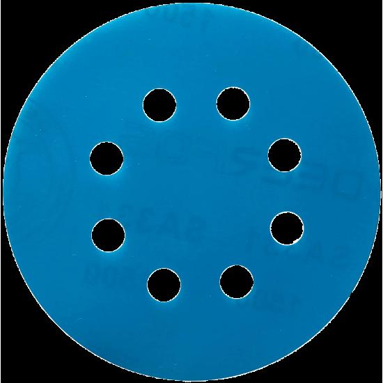 Self fastening disc Deerfos,SA331, 125mm, P240, GLS 5