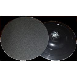 Pašlīmējošo disku pamatne,HST359, 125mm, M14