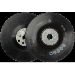 Elastīga pamatne fibro diskiem, 125mm, M14