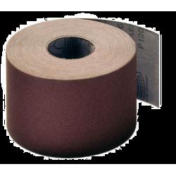 KL375J smilšpapīrs uz auduma pamatnes, P80
