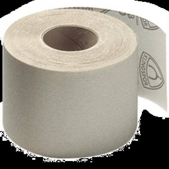 Klingspor PS33B / PS33C smilšpapīrs uz papīra pamatnes, P100