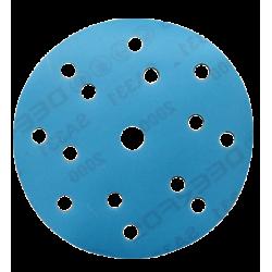 Pašlīmējošais disks Deerfos, SA331, 150mm, P100, GLS 47